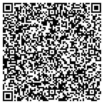 QR-код с контактной информацией организации Успех-Принт, ЧП