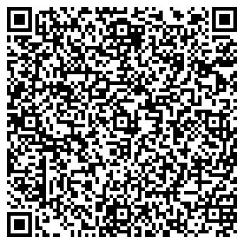 QR-код с контактной информацией организации СГПА Индустрия, ООО