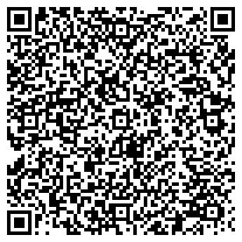 QR-код с контактной информацией организации Картография, ООО