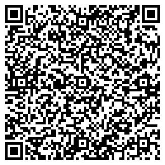 QR-код с контактной информацией организации Аризона, ЧП