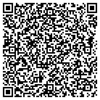 QR-код с контактной информацией организации Магазинчик , ЧП