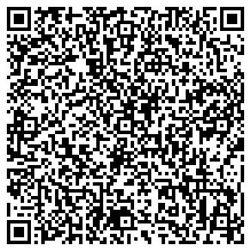 QR-код с контактной информацией организации ИнтерАртСервис 3000, ООО