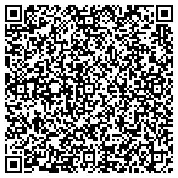 QR-код с контактной информацией организации Интерсити тревел, ООО