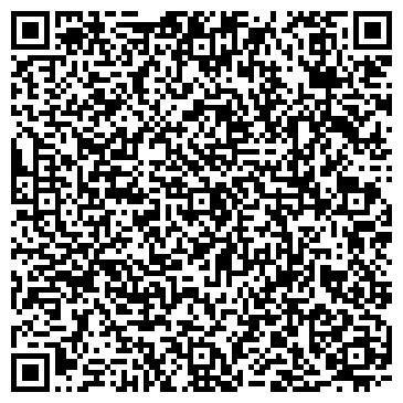 QR-код с контактной информацией организации Книжный интернет магазин Одиссей
