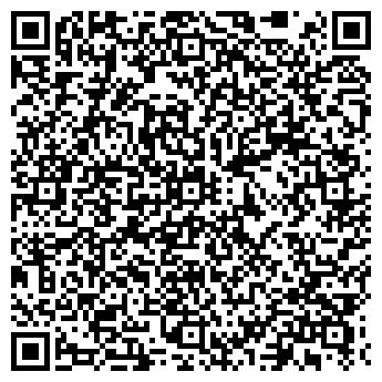QR-код с контактной информацией организации Еврогазбанк, ОАО