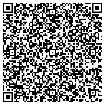 QR-код с контактной информацией организации PST (ПСТ) Украина, ООО