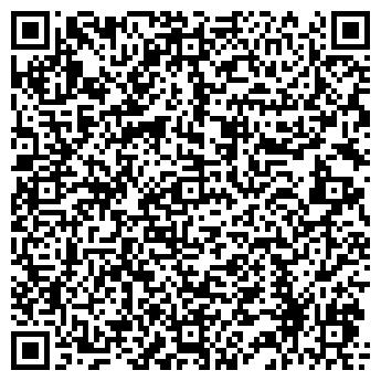 QR-код с контактной информацией организации БАЙРАМ