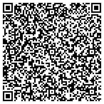 QR-код с контактной информацией организации Типография Студия13, ООО