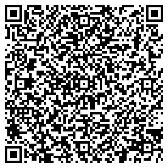 QR-код с контактной информацией организации Бизнес-Форум, ООО