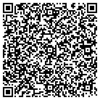 QR-код с контактной информацией организации Бизнес книга, ЧП