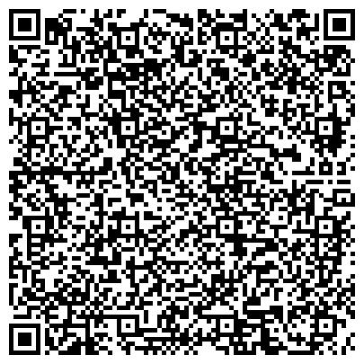 QR-код с контактной информацией организации Государственная картографическая фабрика, ГП