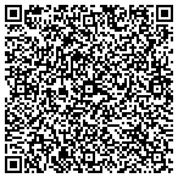 QR-код с контактной информацией организации Типография от А до Я, ООО