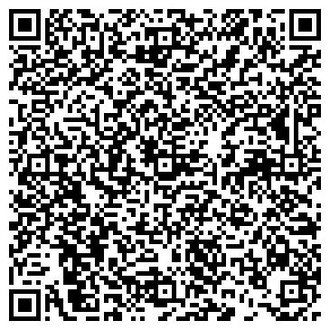 QR-код с контактной информацией организации MAK-studio ALUR, ООО