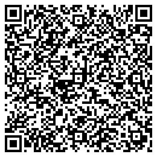 QR-код с контактной информацией организации Julia, ЧП