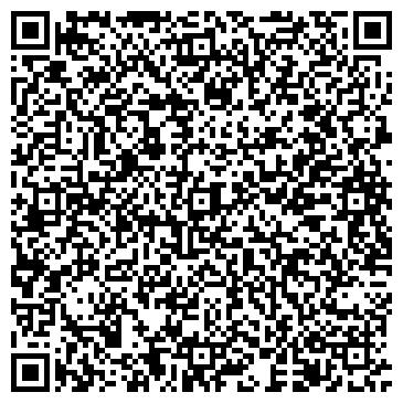 QR-код с контактной информацией организации Реклама Д, ООО