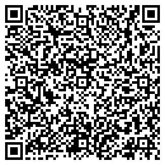 QR-код с контактной информацией организации Алерта, ООО