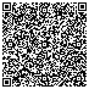 QR-код с контактной информацией организации Слюсарев Иван Антонович, ОО