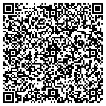 QR-код с контактной информацией организации Микроника, ООО