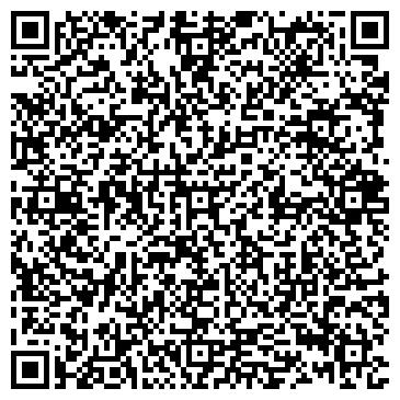 QR-код с контактной информацией организации Людмила Тур, ЧП