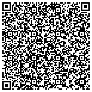 """QR-код с контактной информацией организации Творческая мастерская """"Лагода плюс"""""""