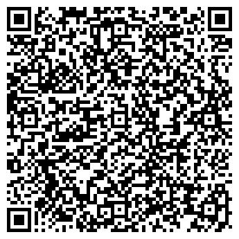 QR-код с контактной информацией организации Малая Академия Країна Бібабо, ТМ