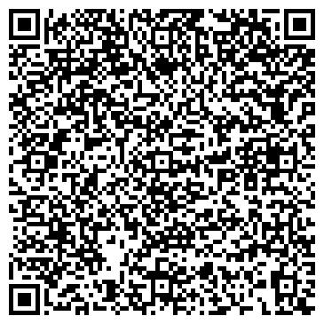 QR-код с контактной информацией организации Издательство Библос