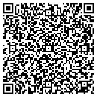 QR-код с контактной информацией организации Букля, ООО