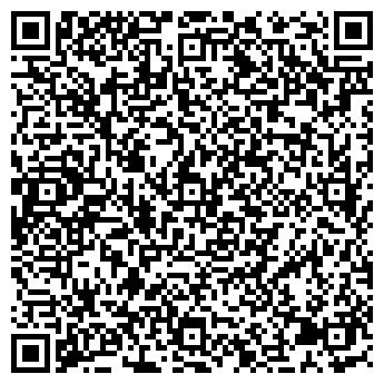 QR-код с контактной информацией организации Империя принт, ООО