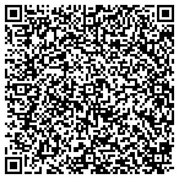 QR-код с контактной информацией организации Агентство недвижимости Светлана, ООО
