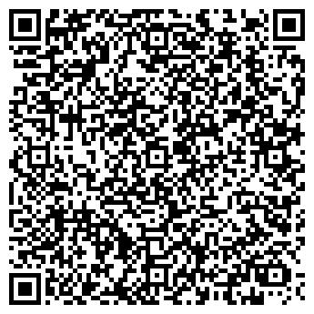 QR-код с контактной информацией организации Добрый Друк, ЗАО