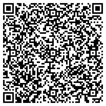 QR-код с контактной информацией организации Евроспички, ООО