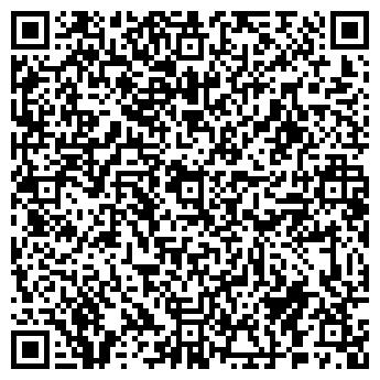 QR-код с контактной информацией организации Хот Принт, ООО