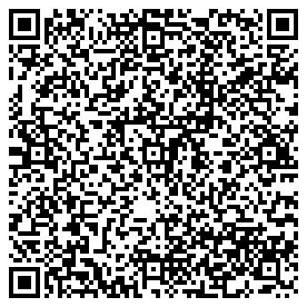 QR-код с контактной информацией организации Аполло, ООО