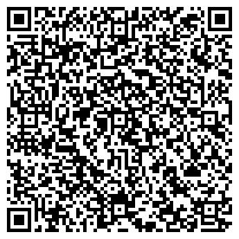 QR-код с контактной информацией организации РПЦ Имидж центр, ООО