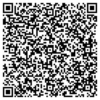QR-код с контактной информацией организации Виннатрикс, ООО
