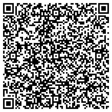 QR-код с контактной информацией организации Укр-ГИС, ЧП