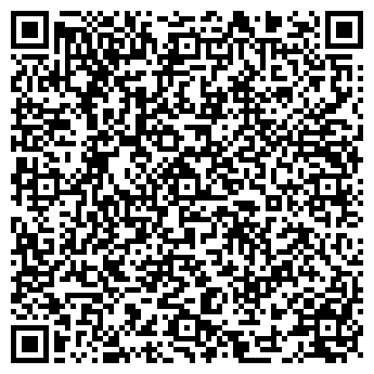 QR-код с контактной информацией организации Тезис, ЧП