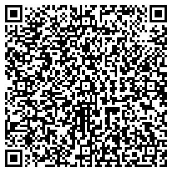 QR-код с контактной информацией организации CocktailShop, ЧП