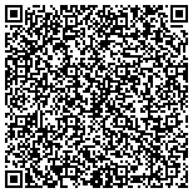 QR-код с контактной информацией организации Marryday Cards, ООО