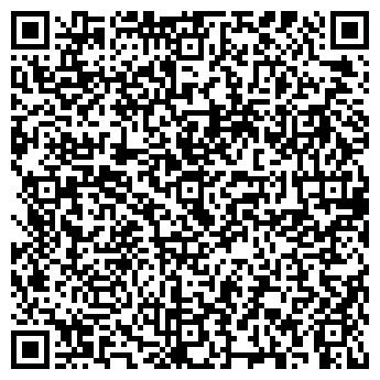 QR-код с контактной информацией организации Компания КАРДТЕХ, ООО