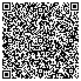 QR-код с контактной информацией организации Эдванс-принт, ООО