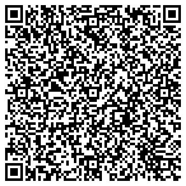 QR-код с контактной информацией организации Альфа-Вита издательство, ООО