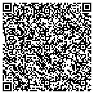QR-код с контактной информацией организации Аграфка, ООО