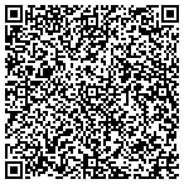 QR-код с контактной информацией организации Украинский мейлинговый центр, ООО
