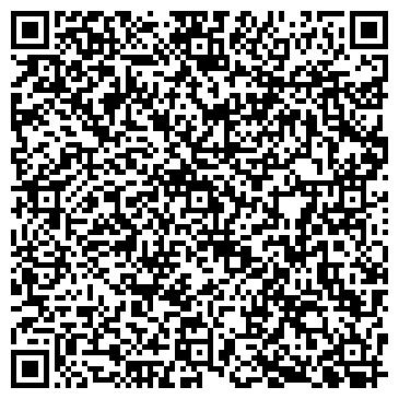 QR-код с контактной информацией организации РА Партнер Плюс, ЧП