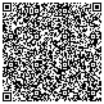 QR-код с контактной информацией организации Экспресскард (Expresscard), ООО