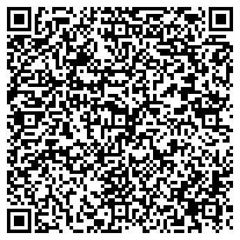 QR-код с контактной информацией организации Нова картка, ООО