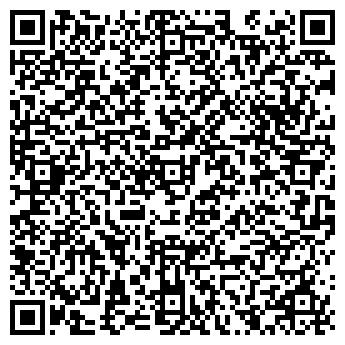 QR-код с контактной информацией организации Делавар, ООО