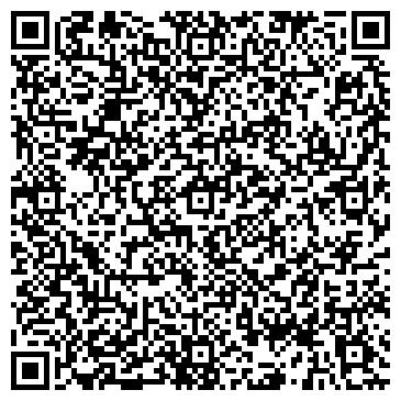 QR-код с контактной информацией организации Семь цветов радуги, ЧП