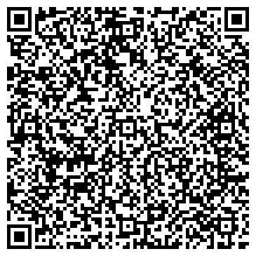 QR-код с контактной информацией организации Книжник, ООО